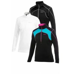 **SALE** You live for your adventure. The Body Mapped Neck T-Craft has been designed to drive you warm, dry and always fresh during strenuous sports such as skiing, cross country skiing, but also to keep at a late autumn bike ride. Enjoy it the ultimate all-day comfort. Nothing can hold you. offer: 2 item for only € 129, -! Craft is home to the highly functional underwear that meet the requirements of the athletes adapted optimally. Be active. Stay cool. Ski Fashion, Fashion Women, T Craft, Body Map, Late Autumn, Cross Country Skiing, Sport, Live For Yourself, Wetsuit
