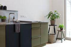 Kitchen from Popstahl for Fantastic Frank // Styling Babette Fischer