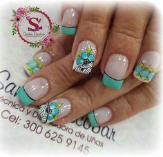 Snails, Acrylic Nails, Nail Art, France, Funny, Art Nails, Cute Designs, Feet Nails, Cute Nails