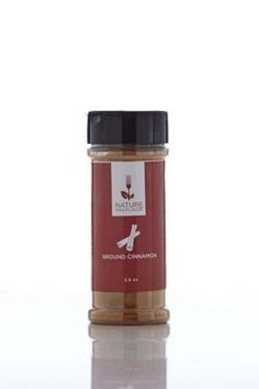 Check out Naturehasflavor Ground Cinnamon!
