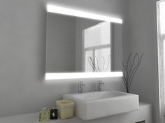 Lena Led Mirrorbathroom