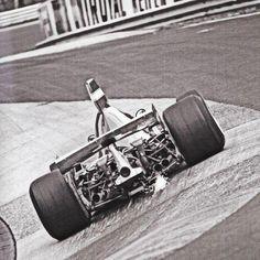 ——- Ferrari 312T- Clay Regazzoni 1975 German Grand Prix —–