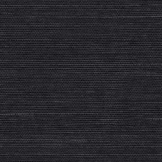 Grasscloth Manila Hemp - Charcoal 5256 in Charcoal