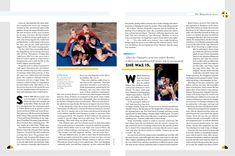 Magnificent Seven 2016, Sports Illustrated, Illustration, Life, Illustrations