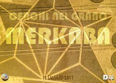 Cerchi nel Grano Merkaba