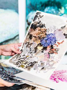 Laura Jones · Bleached — The Design Files | Australia's most popular design blog.