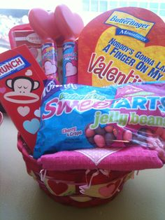 cheap valentines day gift baskets winit nestle valentines day sweet treat giveaways 50 gift