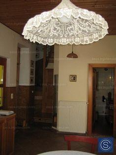 Chandelier, Ceiling Lights, Mirror, Lighting, House, Furniture, Home Decor, Candelabra, Decoration Home