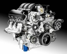 When the 2014 Chevrolet Silverado 1500 arrives at Crotty Chevrolet Buick in Corry, PA it will deliver more power, more torque and improved fuel efficiency, thanks in part to a trio of all-new EcoTec3 engines designed specifically for the needs of full-size truck customers. www.Crottychevy.com
