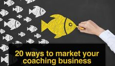 Coaching is an exciting calling! After tech, it's the fastest growing industry…