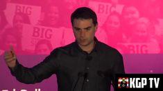Ben Shapiro Destroys Everyone in NEW Speech!!!