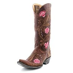 Favorite boots