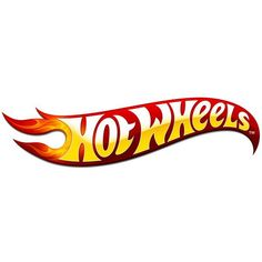 Hot Wheels Logo - font and generator