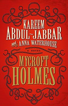 Listen to Kareem Abdul-Jabbar read the intro to his Sherlock Holmes audiobook · Newswire · The A.V. Club