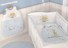 TITLE = Collection Le Petit Prince | Chambre bébé Le Petit Prince