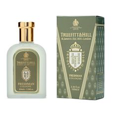 Freshman Cologne by Truefitt and Hill. Get yours now for $120.00 SGD! #naiise #truefittandhill
