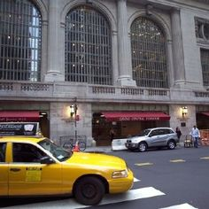 Grand Central Station - a grand place to be!