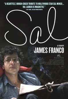 A primary poster from Sal (2013)