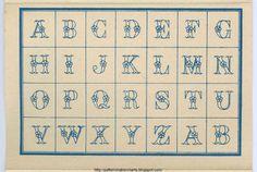 Free Easy Cross, Pattern Maker, PCStitch Charts + Free Historic Old Pattern Books: Sajou No 78