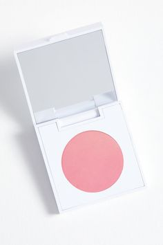 ColourPop Pressed Powder Blush in Why, Hello. Colourpop Blush, Colourpop Cosmetics, Dupes, Colourpop Eyeshadow, Makeup Kit, Beauty Makeup, Eye Makeup, Makeup Products, Beauty Products