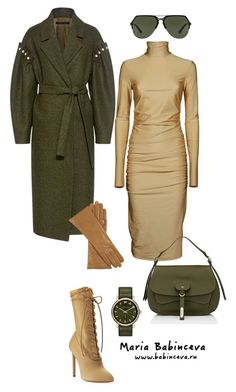 Без названия #887 by mariaalex-stylist on Polyvore featuring polyvore, fashion, style, Erika Cavallini Semi-Couture, Mother of Pearl, Yeezy by Kanye West, Fontana Milano 1915, Marc by Marc Jacobs, Dolce&Gabbana and clothing