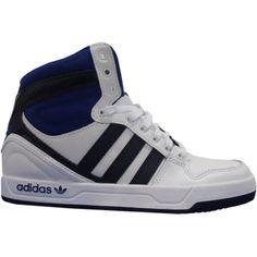 b2f164354105 Adidas Court Attitude K Référence   M25189 Couleur Blanc Genre Garçon  Matière Cuir  ADIDASCOURTATTITUDEK  BASKETPASCHER