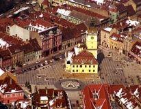 Piata Sfatului – Brasov