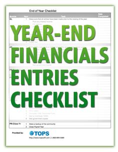 These letters are useful for any cam who wants to be open with their this checklist reminds you of the steps you need to take to complete year end fandeluxe Gallery