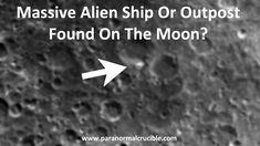 I discovered this mysterious anomaly while researching the raw lunar images which were photographed by the Lunar Reconnaissance Orbiter, the structure is mas. Alien Outpost, Alien Ship, Moon, The Moon