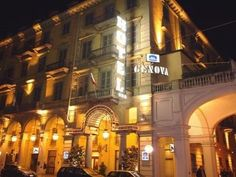 Turin Best Western Plus Hotel Genova Italy, Europe The 3-star Best Western Plus Hotel Genova offers comfort and convenience whether you're on business or holiday in Turin. Offering a variety of facilities and services, the hotel provides all you need for a good night's sleep. Free Wi-Fi in all rooms, 24-hour front desk, facilities for disabled guests, express check-in/check-out, luggage storage are on the list of things guests can enjoy. Television LCD/plasma screen, air condi...