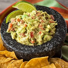 Guacamole from Stonewall Kitchen Best Appetizer Recipes, Yummy Appetizers, Stonewall Kitchen, Mashed Avocado, Recipe Instructions, Specialty Foods, Wine Recipes, Spicy, Food And Drink