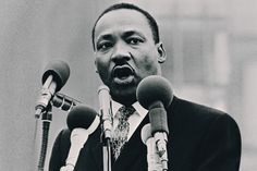 The pastoral legacy of Martin Luther King, Jr.