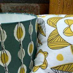 Fifties Abstract & Meakin designs available from wendykaye.co.uk