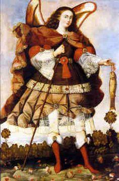Descubre a San Rafael Arcángel: El arcángel Rafael: ¿Quién es y qué significa?