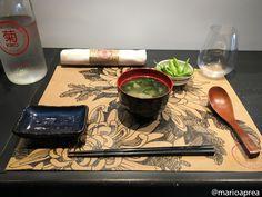 Mangiare con gusto: Kiko sushi bar, un altro vero ristorante giapponese a Roma