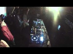 【映像/DJmix】Gang Colours @ Boiler Room Mix【Post-dubstep/Deephouse】