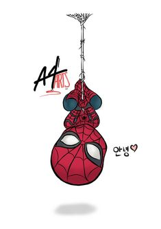 스파이디 Spiderman, Spider Man, Amazing Spiderman
