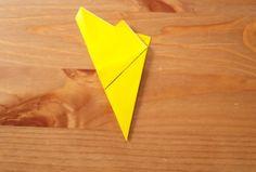 折り紙1枚でできる!立体星(3種類)&ガーランドの作り方 | 暮らしクリップ Origami, Cards, Origami Paper, Maps, Playing Cards, Origami Art