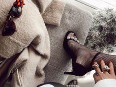 Leg slit black dress and white blazer (Posts by Parasidou Meropi) Louis Vuitton Speedy Bag, White Dress, Posts, Blazer, Legs, Dresses, Fashion, Vestidos, Moda