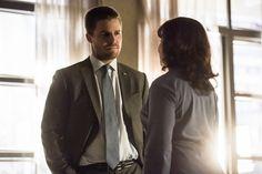 Imagen de la sexta temporada de Arrow