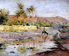 View past auction results for AlphonseBirck on artnet