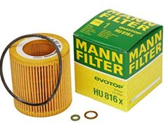Mann-Filter HU 816 X Metal-Free Oil Filter at Automotive Parts List product - mann filter elements are metal free they are made of one material and do not create ash when disposed of in a thermal process Free Filters, Lego Marvel's Avengers, Collision Repair, Best Oils, Bmw X3, Oil Filter, Book Photography, Car Parts, Truck Parts