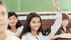 See what kids can say to self-advocate when they have dyslexia, ADHD or other learning issues. Get self-advocacy tips for children in elementary school and middle school.