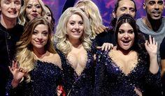 Het is ze gelukt! OG3NE is door naar de finale van het Eurovisie Songfestival in het Oekraïense Kiev. De drie zusjes, die weer prachtig en loepzuiver zongen, eindigden donderdagavond tijdens de tweede halve finale zoals verwacht bij de laatste tien. Lisa, Shelley en Amy Vol vertegenwoordigen Nederland op het liedjesfestijn met het nummer Lights and…
