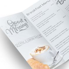 Menu Printing For Restaurants & Hotels | Smart Hospitality