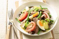 Salade Niçoise | Recepten | 15gram