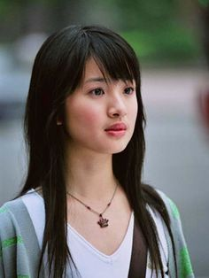 the most adorably star in the world , Ariel Lin Ariel Lin, Itazura Na Kiss, Chinese Actress, Pride And Prejudice, Kpop Girls, Asian Beauty, Pop Culture, Beautiful People, Drama