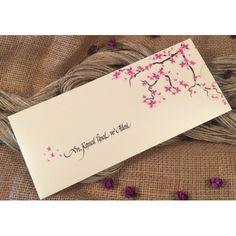 Invitatii de Nunta Ieftine cu Model Elegant Flori de Cires 30361 Doodle Art, Doodles, Floral, Model, Ankara, Istanbul, Flowers, Scale Model, Doodle