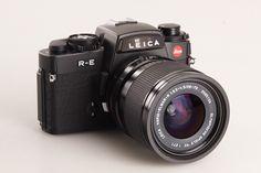 Leica R-E