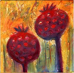 Ro Bruhn Art: Paintings and published